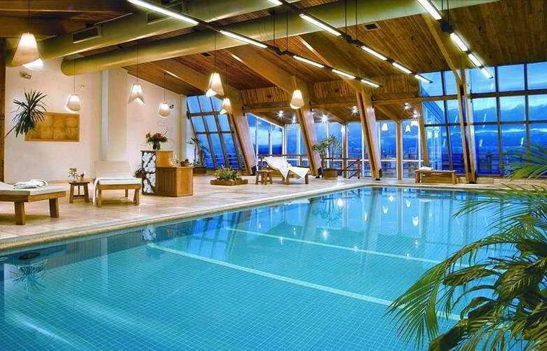 NH Bariloche Edelweiss - Pool - 7