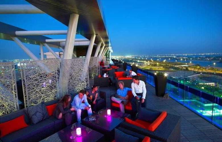 Aloft Abu Dhabi - Terrace - 5