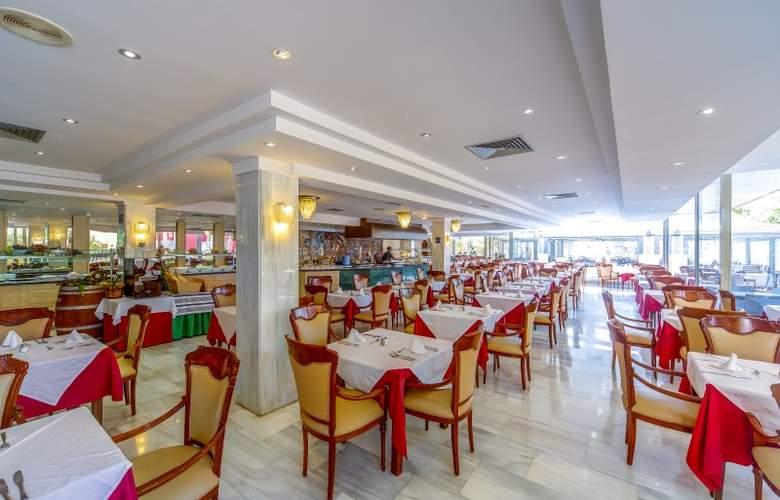 Seramar Sunna Park - Restaurant - 5