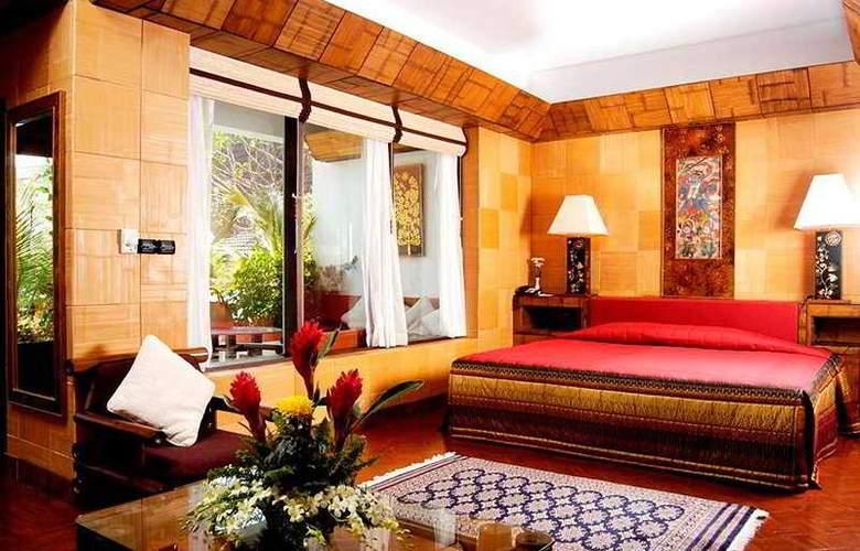 Mom Tri's Villa  Royale - Room - 4