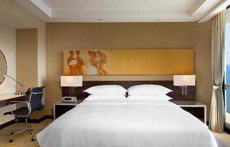 Sheraton Nha Trang Hotel and Spa - Room - 72