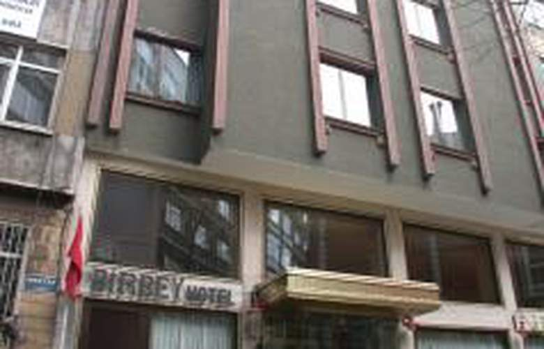 Birbey - General - 0