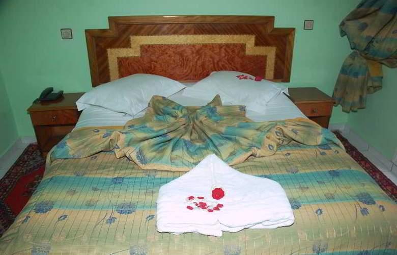 Hotel Akabar - Room - 26