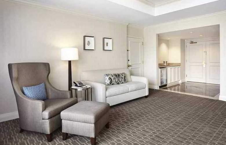 Hilton Alexandria Old Town - Hotel - 3
