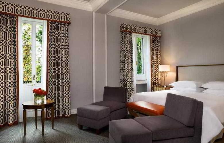 Sheraton Diana Majestic - Hotel - 11