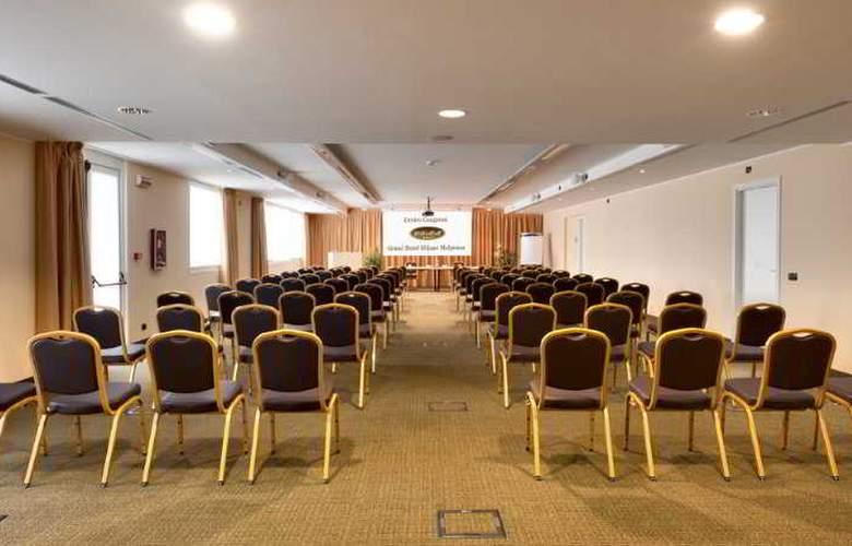 Grand Hotel Milano Malpensa - Conference - 10