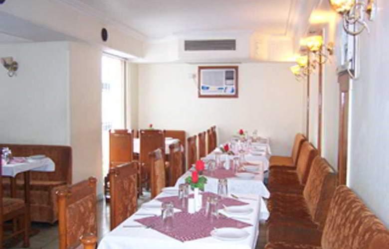 Aditi - Restaurant - 8