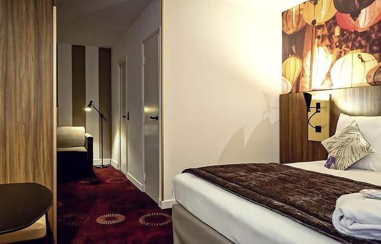 Mercure Plaza Republique - Hotel - 43