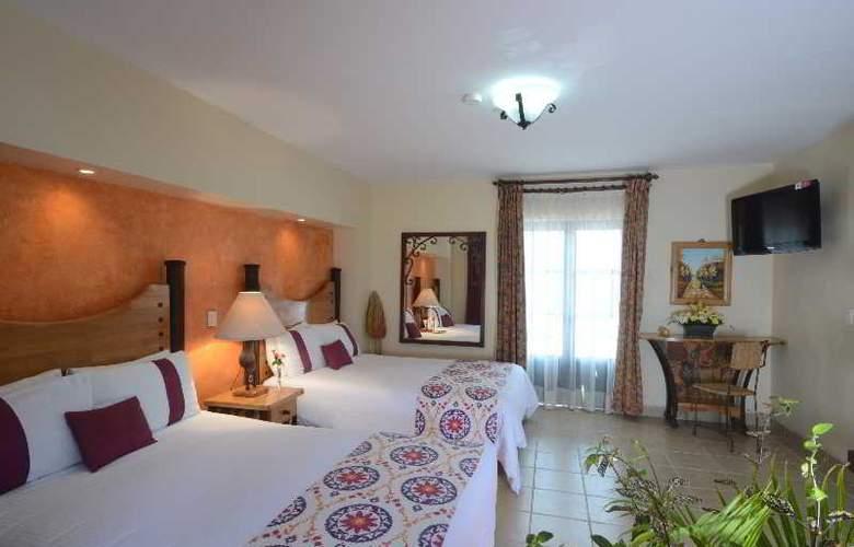 Mision el Molino San Miguel de Allende - Room - 6