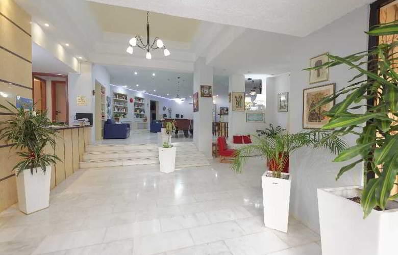 Latania Studios & Apartments - General - 8