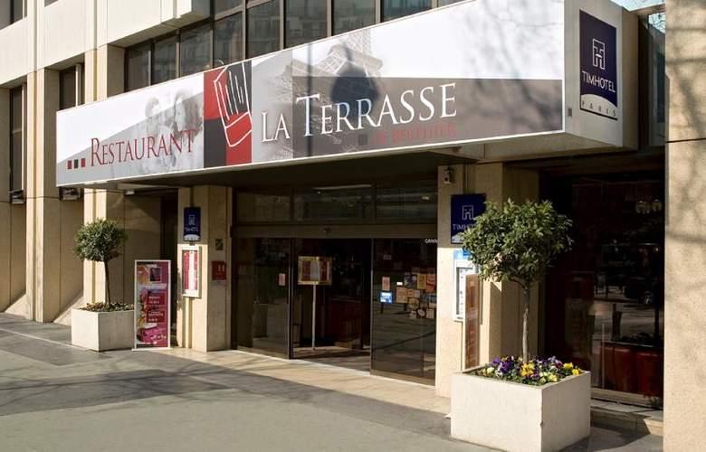 Timhotel Berthier Paris 17 - Hotel - 6