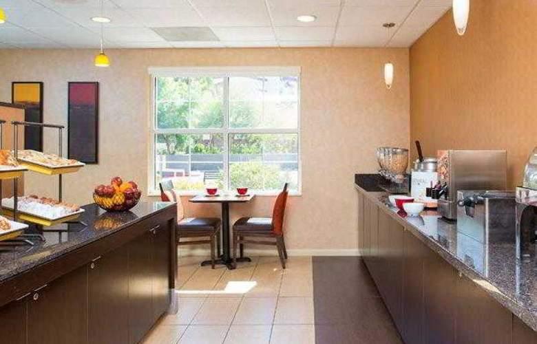 Residence Inn Phoenix Glendale/Peoria - Hotel - 14