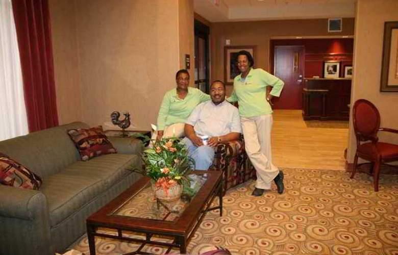 Hampton Inn & Suites Ocala - Belleview - Hotel - 0