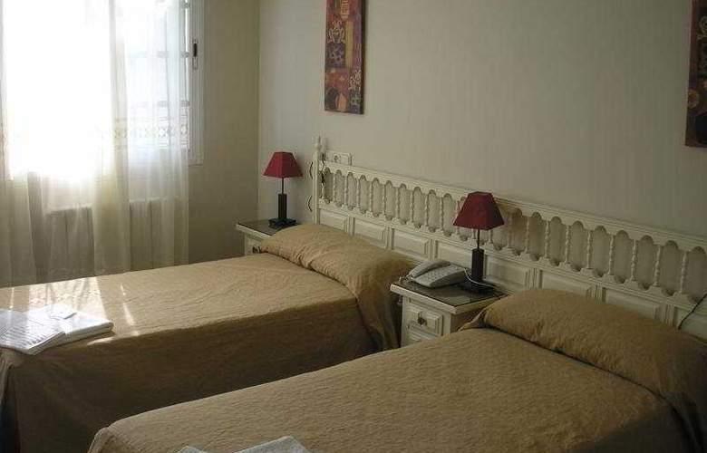A Mariña - Room - 2
