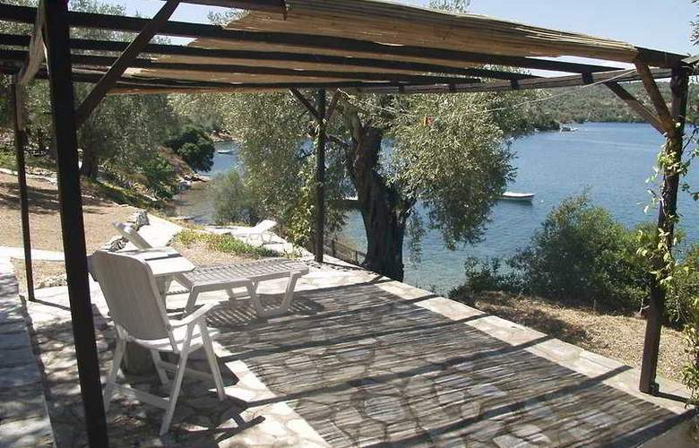 Agios Andreas Villas - Terrace - 5