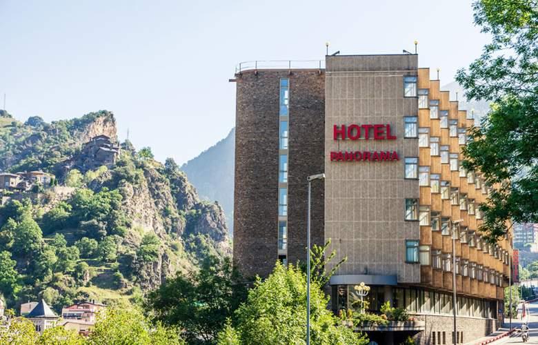 Panorama - Hotel - 10