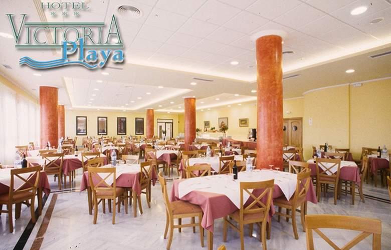 Victoria Playa - Restaurant - 4
