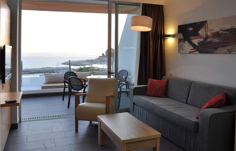 Holiday Club Puerto Calma - Room - 9