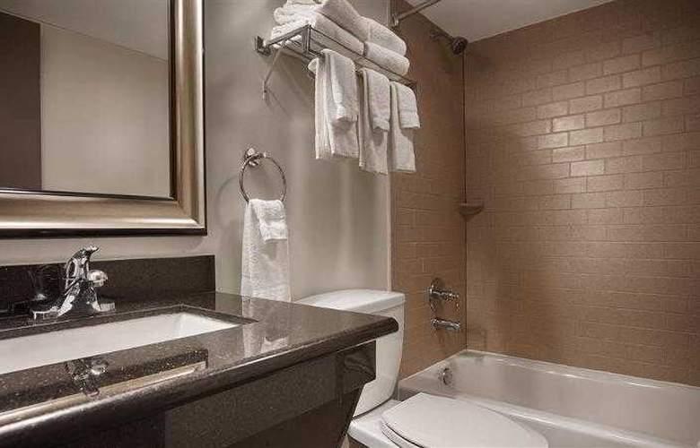 Best Western Webster Hotel, Nasa - Hotel - 28