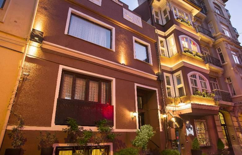 Faik Pasha Hotels - Hotel - 5