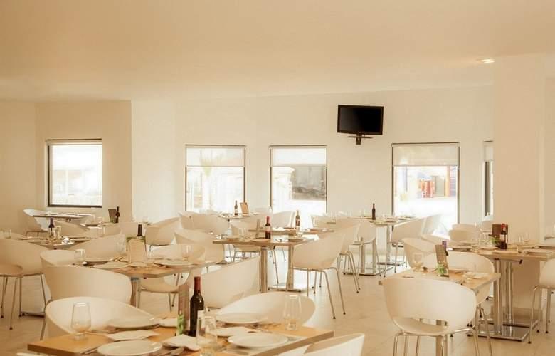 Fiesta Inn Monclova - Restaurant - 5