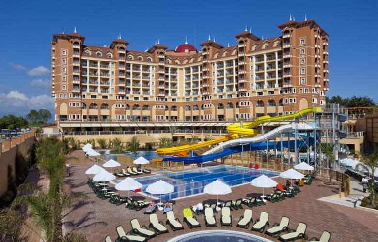 Villa Side Residence - Hotel - 0