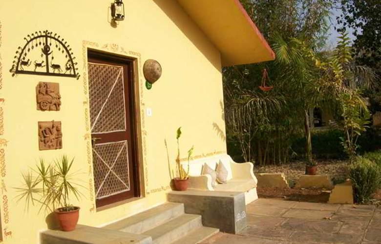 Bandhavgarh Jungle Lodge - General - 2