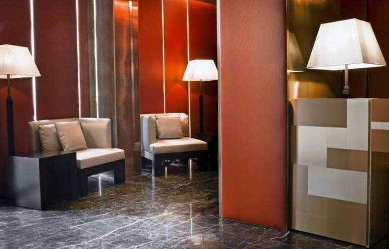 San Pietro All'Orto 6 Armani Suites - Bar - 8