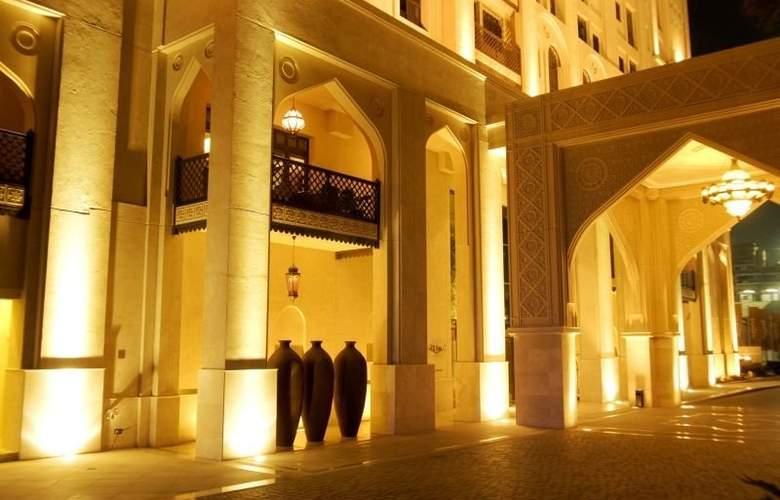 Manzil Downtown Dubai - Hotel - 7