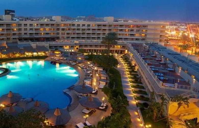 Sindbad Aqua Hotel - Hotel - 0