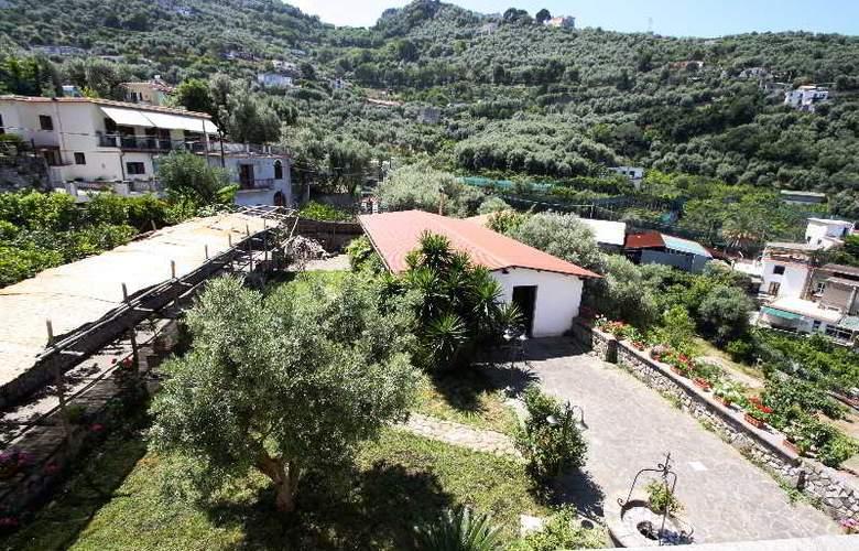 San Francesco Relais - Hotel - 7