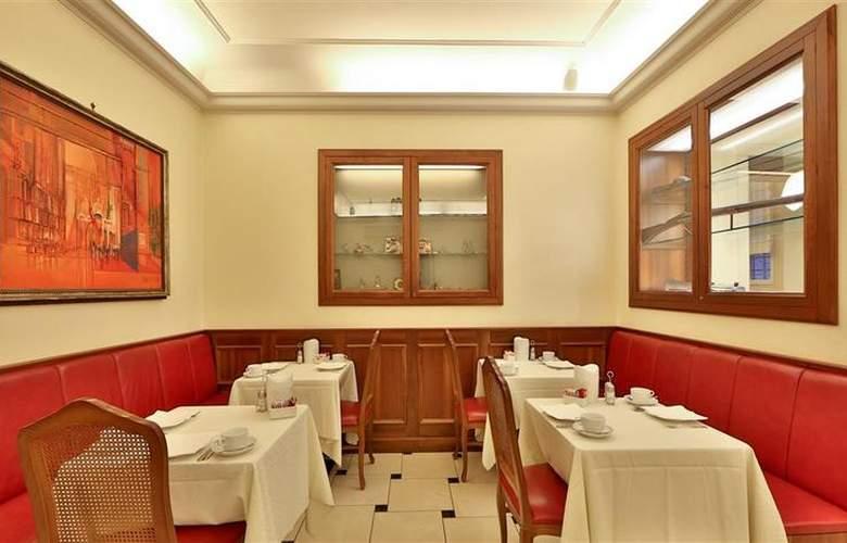 Hotel Ala - Restaurant - 73