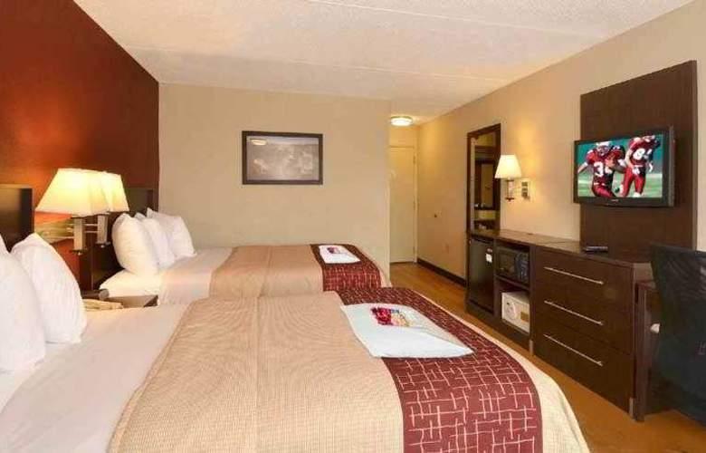 Red Roof Inn Boston Saugus - Room - 4