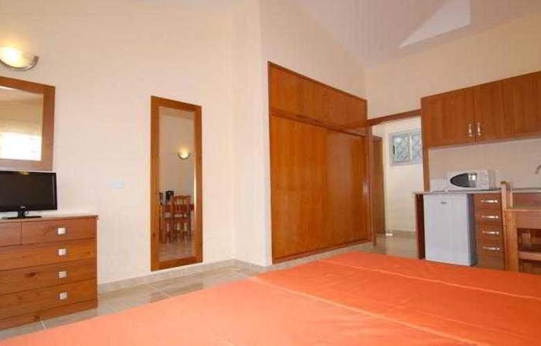 Paradero II - Room - 8