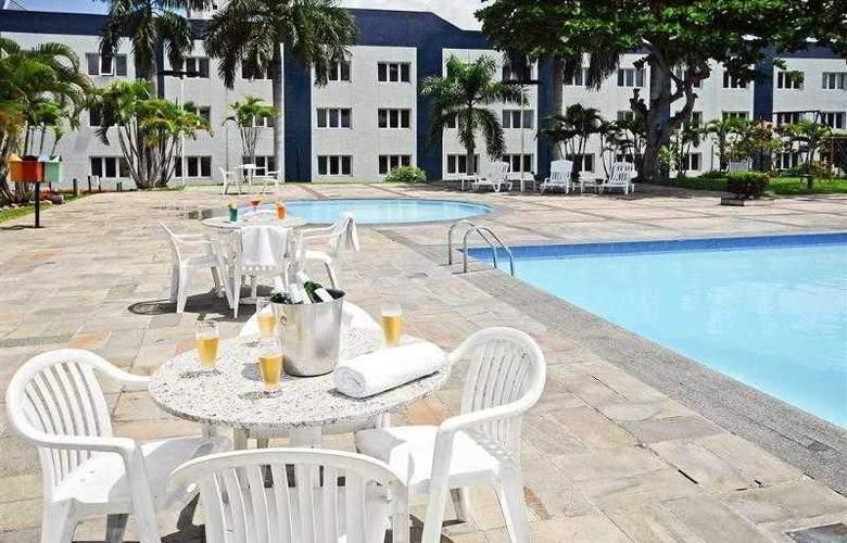 Novotel Manaus - Hotel - 9