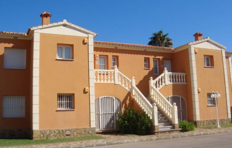 Apartamentos Oliva Nova Golf - Hotel - 7
