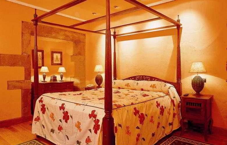 Palacio Guevara - Room - 4