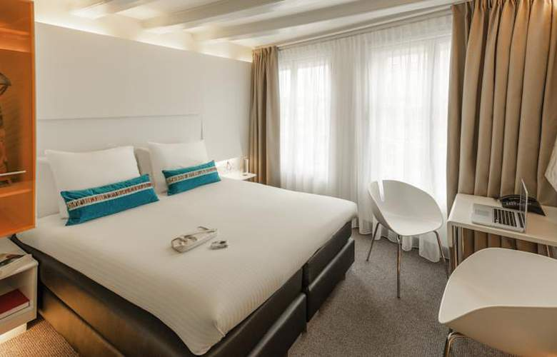 Ibis Styles Amsterdam Central Station - Room - 7