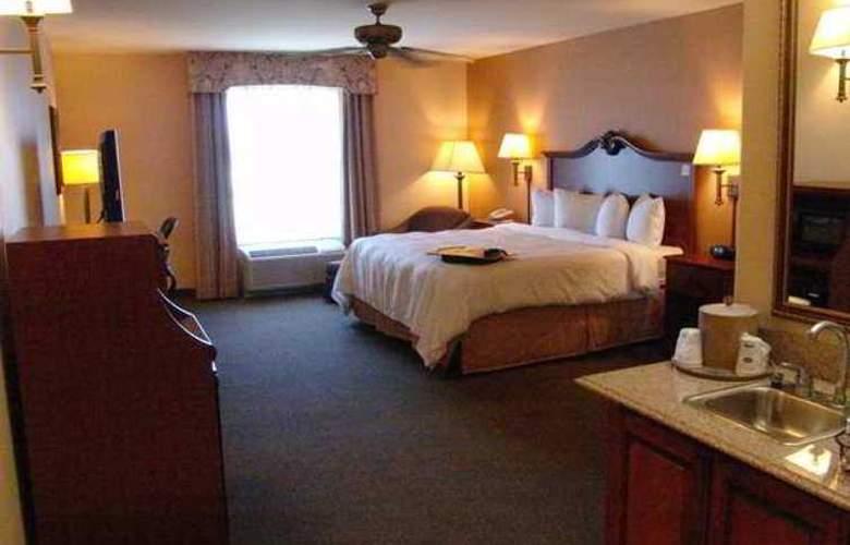 Hampton Inn Brownwood - Hotel - 1