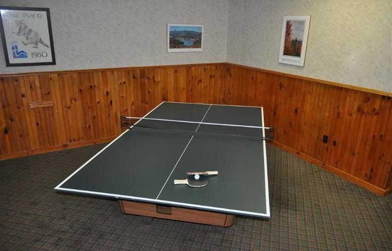 Best Western Adirondack Inn - Hotel - 57