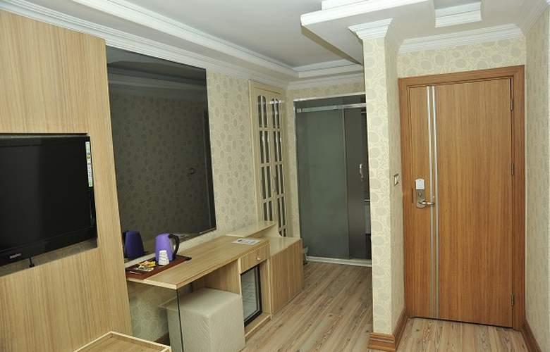 Sarajevo Hotel Taksim - Room - 1