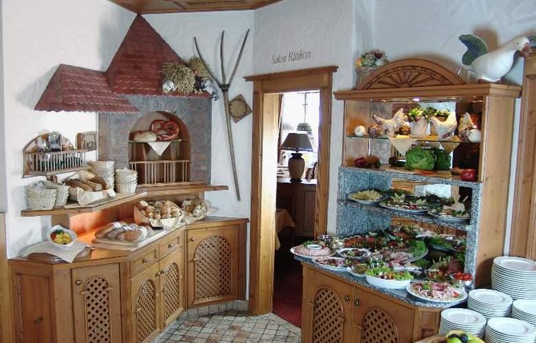 Coellner Hof - Restaurant - 14
