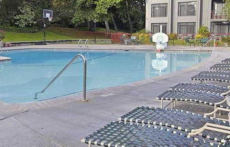 Hyatt Regency Monterey - Pool - 5