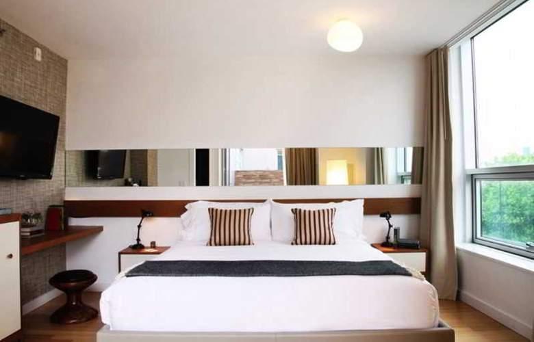 McCarren Hotel & Pool - Room - 15
