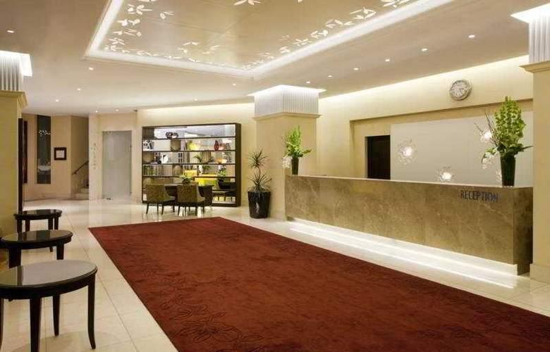 Radisson Blu Plaza Hotel Sydney - General - 2