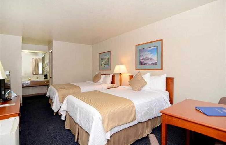 Best Western Airport Inn - Hotel - 25