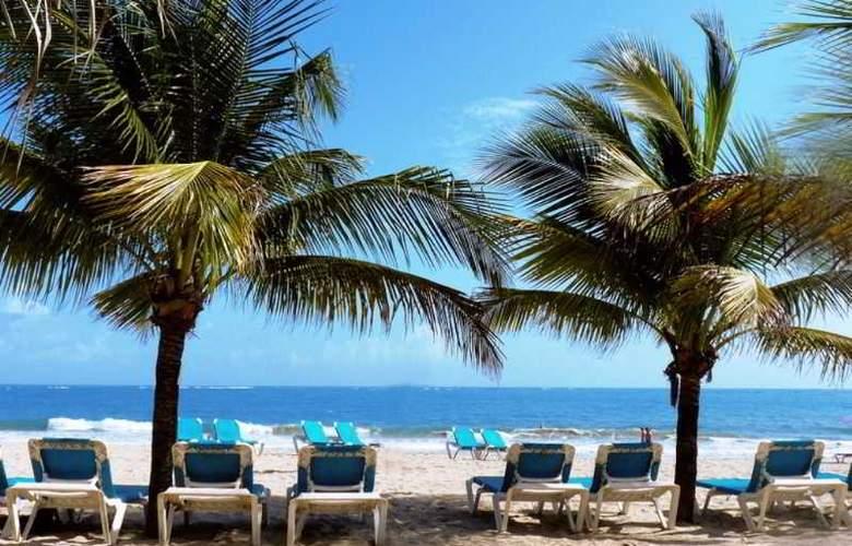 Villa Taina - Beach - 18