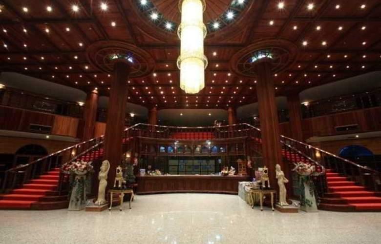 Hermitage Hotel & Resort - General - 1