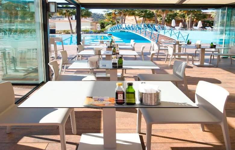 Mon Port Hotel Spa - Terrace - 212