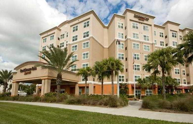 Residence Inn Clearwater Downtown - Hotel - 10
